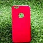 TPU Red iphone6 plus/6s plus