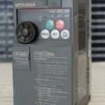 Inverter Mitsubishi Model:FR-E720-0.2K (สินค้ามือสอง)
