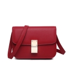 กระเป๋าสีแดง รุ่นคลาสสิค