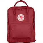 กระเป๋าเป้ Fjallraven Kanken Classic สี แดง Ox Red พร้อมส่ง Kanken thailand