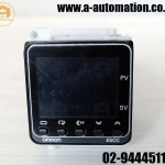 Temperature Omron Model:E5CC-QX3A5M-003 (สินค้าใหม่)