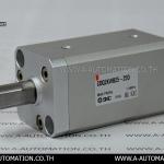 กระบอกลม SMC Model:CDQ2KWB25-25D