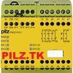 774534 PILZ PNOZ XV3.1 0.5/24VDC 3n/o 1n/c 2n/o fix LiNE iD PILZ.TK