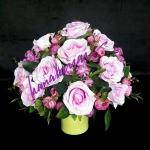 Flower-Hanabana กลาง