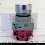 Selector Idec Model:ASW211 (สินค้าใหม่)