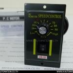 Speed Control Model:US-52 15W 200V (สินค้าใหม่)