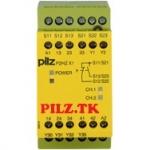 PilZ 774330 P2HZ X1 24VAC 3n/o 1n/c LiNE iD : PILZ.TK