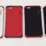 "Solace Element ""DUCATI"" iphone5/5s"