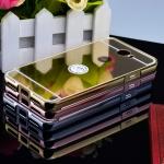 BP.อลูมิเนียมหลังสไลด์ Mirror Huawei Y5(2017)