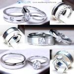 ทำไมแหวนแต่งงาน ต้องใส่นิ้วนางข้างซ้าย ????
