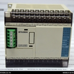 PLC MODEL:FX1S-30MT [MITSUBISHI]