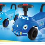 Hi-Q Leader Racing Car (ไฮคิวรถแข่งสู่ความสำเร็จ สีน้ำเงิน) ** ค่าจัดส่งฟรี ปณ.พัสดุธรรมดา