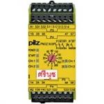 PilZ 777518 PNOZ XV3P 300s 24VDC 3n/o 2n/o t LiNE iD : PILZ.TK