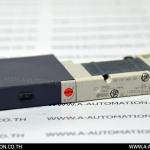 SOLENOID VALVE MODEL:SQ1131-5B1-C6 [SMC]