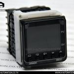TEMPERATURE MODEL:E5CC-RX3A5M-001 [OMRON]