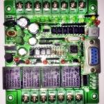 Plc ยอดนิยม CFX1N-10MR 6IN/4OUT