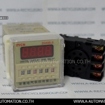 Digital Timer Zycn Model:DH48S-S-2Z,220V