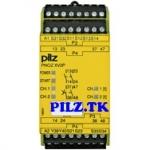 PILZ 777504 PNOZ XV2P 0.5/24VDC 2n/o 2n/o fix LiNE iD : PILZ.TK