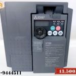 ขาย Inverter Mitsubishi Model:FR-E740-3.7K-CHT (สินค้าใหม่)