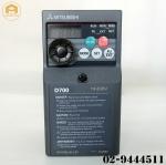 Inverter mitsubishi model:FR-D720S-014-EC (สินค้าใหม่)