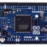 Arduino DUE แถมสาย Micro USB