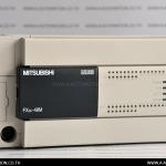 PLC MODEL:FX3U-48MT/ESS [MITSUBISHI]