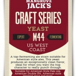 US West Coast M44 (Ale) 10 g.x12packs