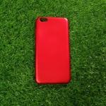 TPU Red VIVO V5(Y67)/V5S/V5 Lite(ใช้เคสตัวเดียวกัน)