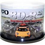 RYO BD-R 12X 25GB Printable (50 pcs/Cake Box)