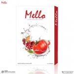 Mello เมลโล อาหารเสริมผิวขาว ส่วนผสมอัดแน่น เห็นผลไว