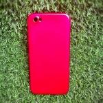 TPU Red VIVO V5 Plus(X9)