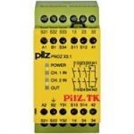 PilZ 774322 PNOZ X3.1 240VAC 24VDC 3n/o 1n/c 1so LiNE iD : PILZ.TK