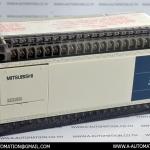 PLC MODEL:FX1N-60MT-ESS/UL [MITSUBISHI]