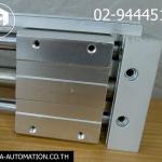 กระบอกลม SMC Model:CDY1S20H-300 (สินค้ามือสอง)