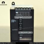 PLC Omron Model:CP1E-E10DR-A (สินค้ามือสอง)