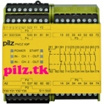 PilZ 777609 PNOZ X9P 24VDC 7n/o 2n/c 2so LiNE iD : PILZ.TK