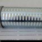 ข้อต่อลม เก็บเสียง SMC Model:AN900-20 โลหะ (สินค้าใหม่)