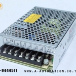 POWER SUPPLY MEAN WELL MODEL:NES-100-24