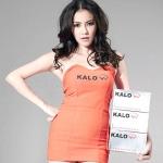 Kalow แกลโล ดักจับ ไขมัน ง่ายๆ ลดพุง ลดเอว ลดอ้วน