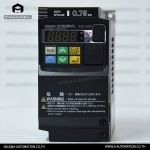 INVERTER MODEL:3G3MX2-A2007 [OMRON]