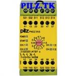 PilZ 774542 PNOZ XV3 3s 24VDC 3n/o 2n/o t LiNE iD : PILZ.TK