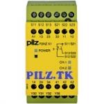 PilZ 774434 P2HZ X1 110VAC 3n/o 1n/c LiNE iD : PILZ.TK