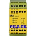 PilZ 774304 PNOZ X2C 24VAC/DC 2n/o LiNE iD : PILZ.TK