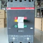Breaker ABB Model : T4H 250 3P 200A