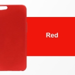 TPU Red Oppo F1s(A59)