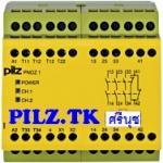 PilZ 775650 PNOZ 1 230-240VAC 3n/o 1n/c LiNE iD : PILZ.TK