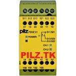 774331 PILZ P2HZ X1 42VAC 3n/o 1n/c LiNE iD PILZ.TK