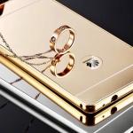 BP.อลูมิเนียมหลังสไลด์ Mirror Huawei Y6II(Y62)