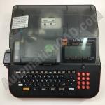 เครื่องพิมพ์ปลอกสายไฟ MAX LM-550A LETATWIN