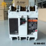 Breaker Fuji Model : SA33CM 3P 1.4A
